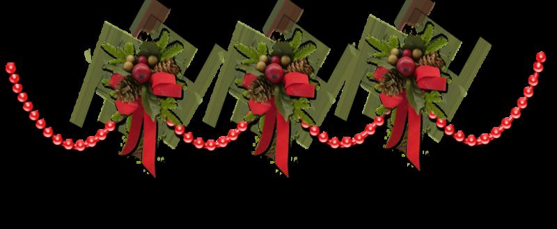 Sapin Avec Ses Cadeaux Decore En Png