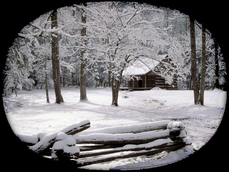 hiver f rique paysages sous la neige. Black Bedroom Furniture Sets. Home Design Ideas