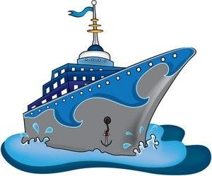 clipart bateau - boatclipart