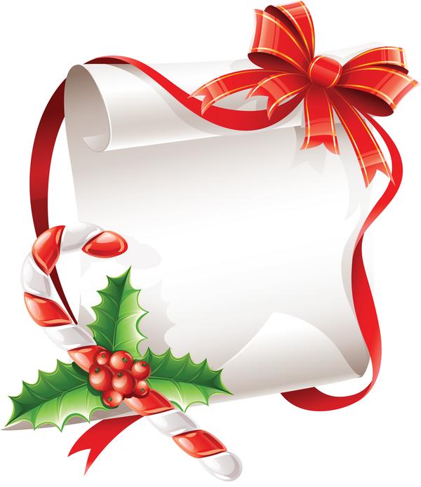 Decoration Pour Lettre De Noel