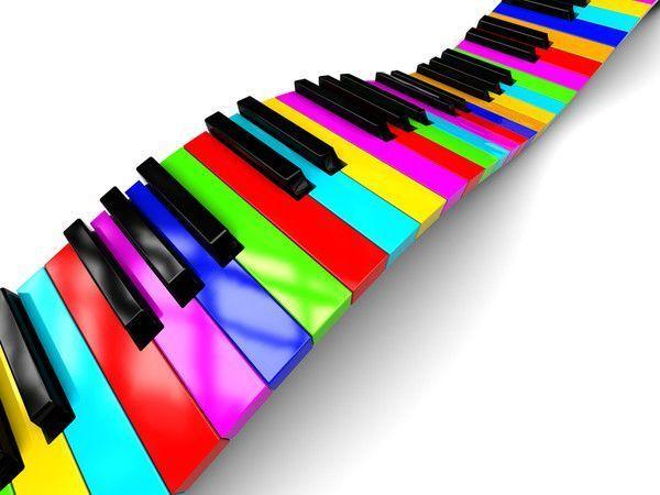 Favorit de la musique - instruments de musique-clavier RT81