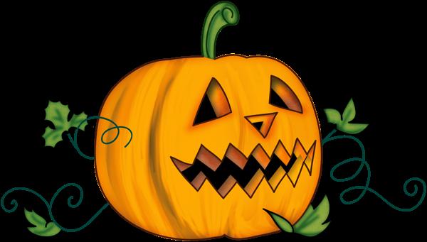 Halloween gifs fonds ecran images page 8 for Halloween pumpkin clipart