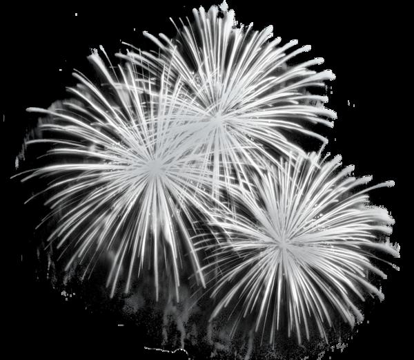 NOUVEL AN - tube feu d'artifice nouvelle année