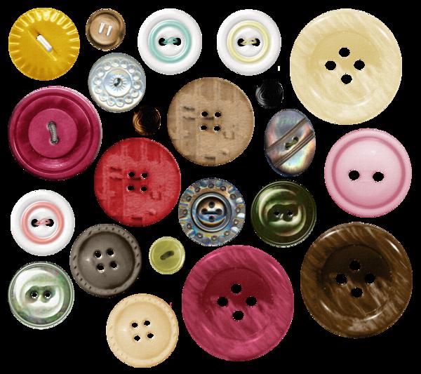 boutons - Schaltflächen - buttons - botões