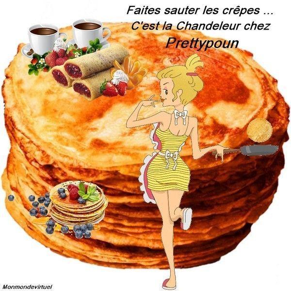 crêpe chandeleur-fête-mardi gras-cadeau-