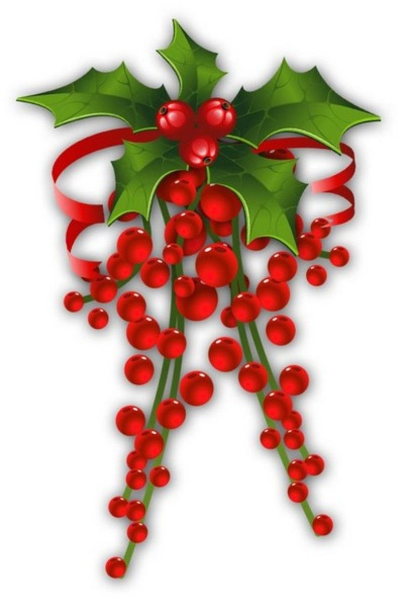 noel toutes decos pour noel free holly clip art images free clipart holly garland