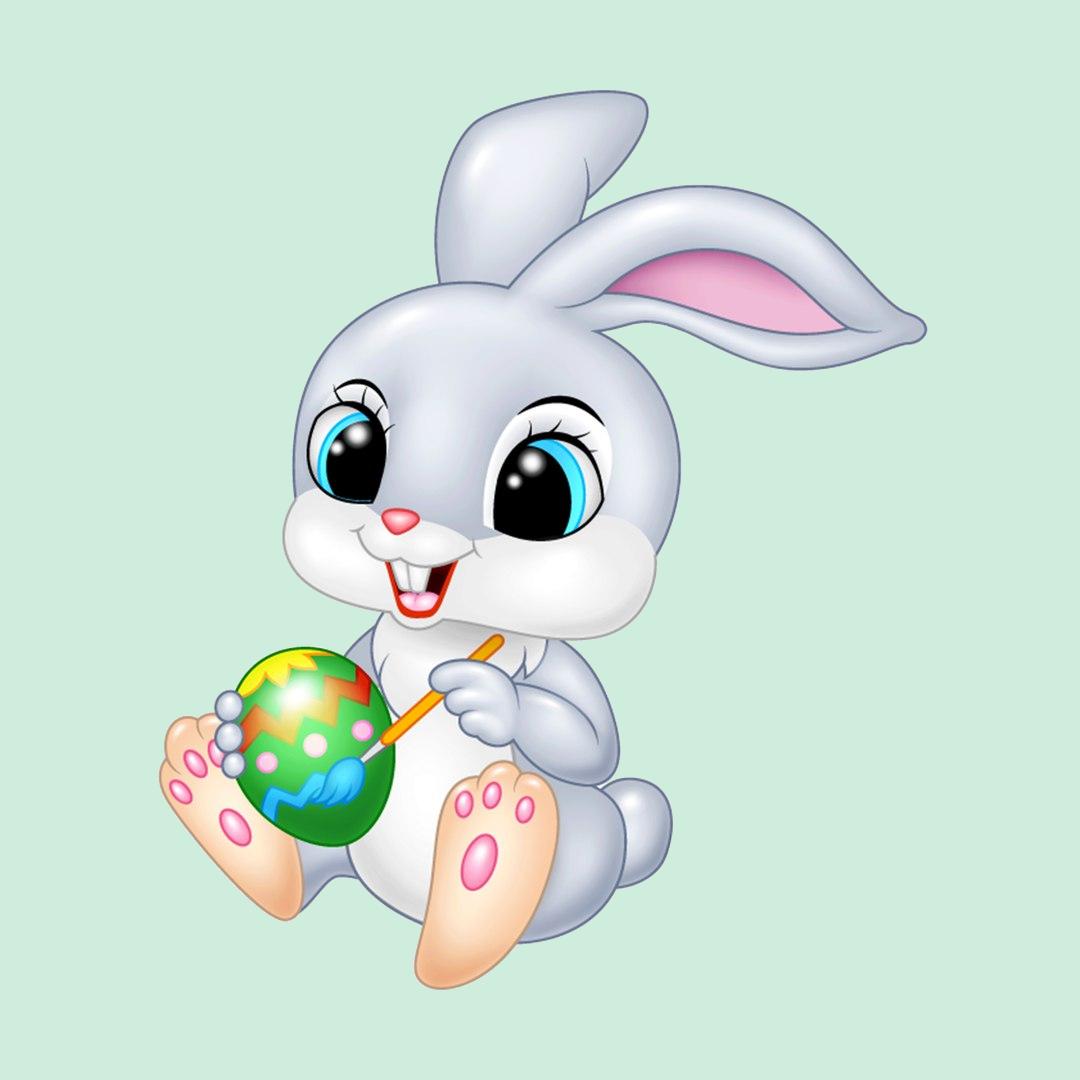 Cartoon tube jo bunny   Hot pics)