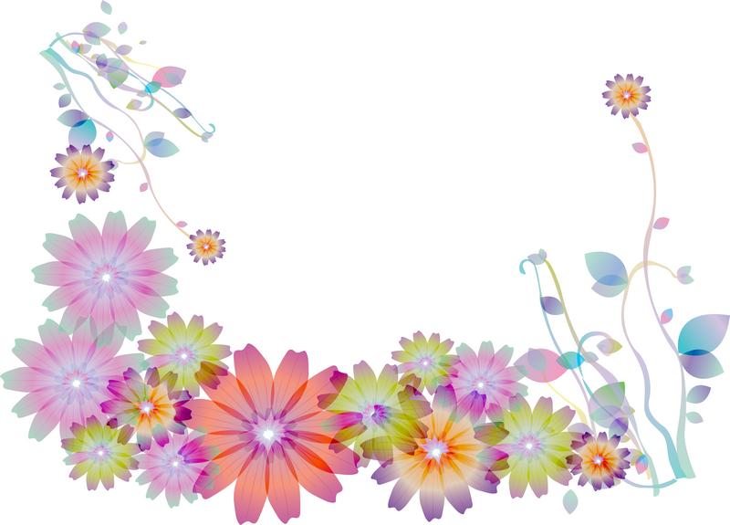 Fleurs Des Jardins Des Champs