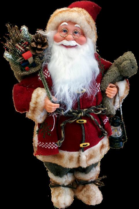 Noel peres noels elfes animaux - Un santa claus especial ...